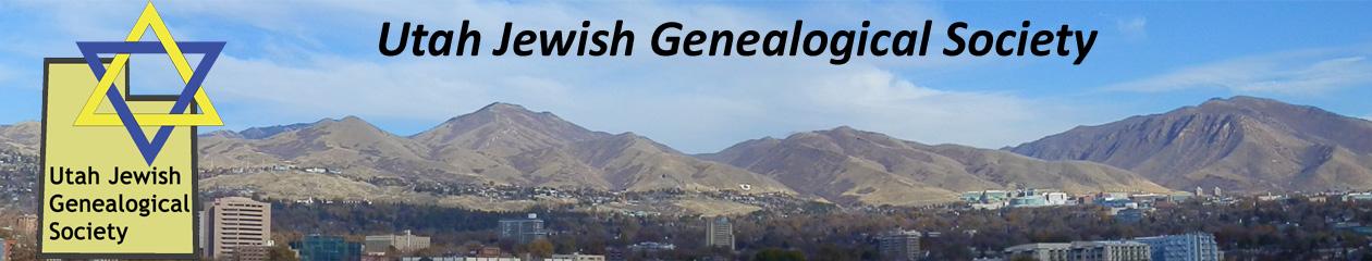 Utah JGS